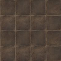"Palazzo 12"" x 12"" x 3/8"" Floor and Wall Tile in ANTIQUE COTTO"