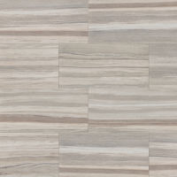 "Zebrino 12"" x 24"" x 3/8"" Floor and Wall Tile in Bluette"