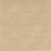 "Metro Plus 12"" x 24"" x 3/8"" Floor and Wall Tile in City Slicker"