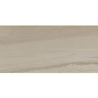 "Rose Wood 12"" x 36"" x 7/16"" Floor and Wall Tile in Silver"