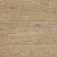"European 8"" x 48"" x 3/8"" Floor and Wall Tile in French Oak"
