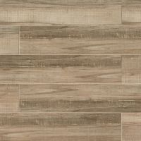 "Forest 8"" x 36"" x 3/8"" Floor and Wall Tile in Ocra"