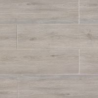 "Titus 8"" x 36"" x 3/8"" Floor and Wall Tile in Gray"