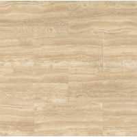 "Aymaran Cream 18"" x 36"" x 3/8"" Wall Tile"