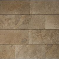 "Cobblestone Brown 12"" x 24"" x 5 cm Trim"