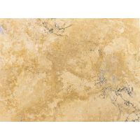 Crema Viejo Travertine in 2 cm