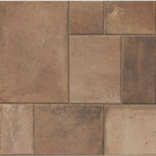 Native Floor & Wall Tile in Fire
