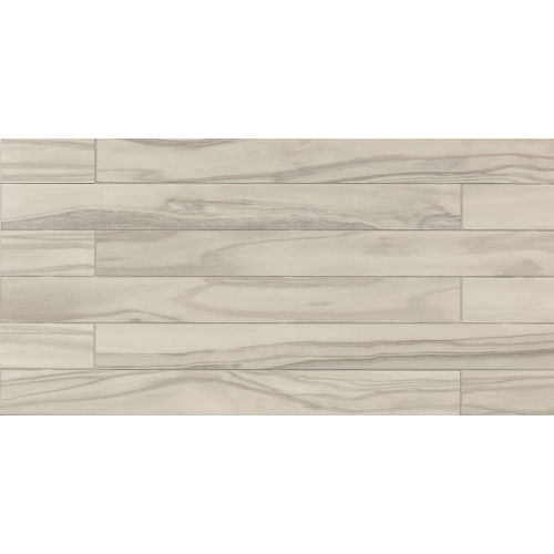 "Epic 4"" x 40"" Floor & Wall Tile in Pearl"
