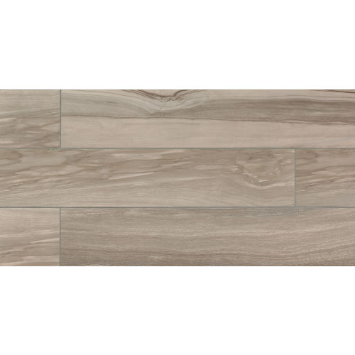 "Epic 8"" x 40"" x 3/8"" Floor and Wall Tile in Taupe"