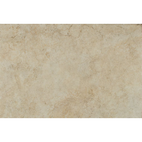 "Forge 13"" x 20"" Floor & Wall Tile in White"