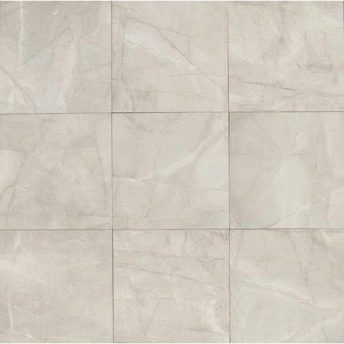 "Pulpis 24"" x 24"" Floor & Wall Tile in Grigio"