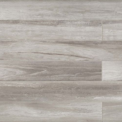 "Shine 8"" x 48"" Floor & Wall Tile in Grey"