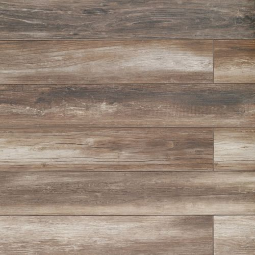 "Shine 8"" x 48"" Floor & Wall Tile in Walnut"