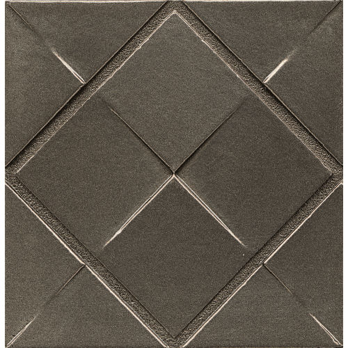 "Ambiance 4"" x 4"" Trim in Brushed Nickel"
