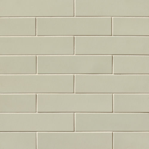 "Costa Allegra 3"" x 12"" Floor & Wall Tile in Silver Strand"