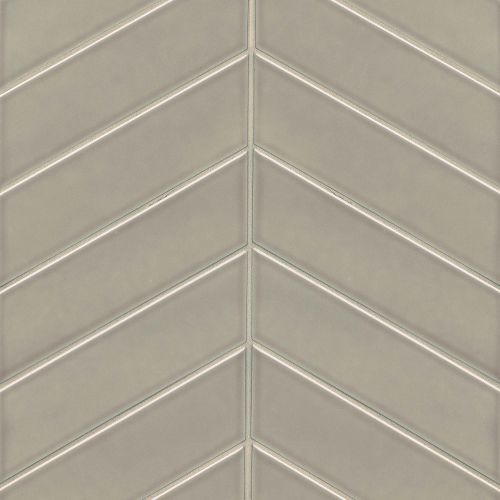"Provincetown 2.5"" x 9"" x 3/8"" Floor and Wall Tile in Dune Beige"