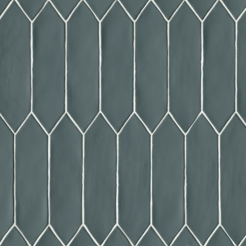 "Reine 3"" x 12"" Wall Tile in Gentlemen Grey"