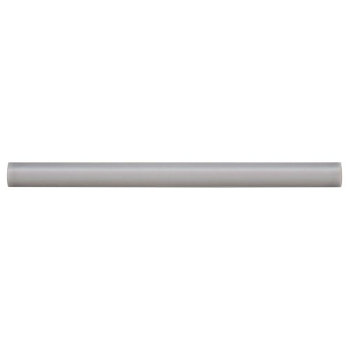"Reine 1"" x 8"" Trim in Grey"