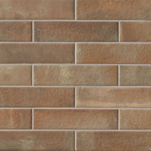 "Urbanity 2.5"" x 10"" Floor & Wall Tile in Exposed"