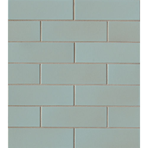 "Zenith 2"" x 6"" Floor & Wall Mosaic in Orion"