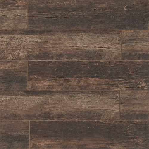 "Barrel 8"" x 48"" Floor & Wall Tile in Vine"