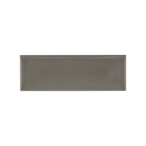 "Grace 4"" x 12"" x 1/4"" Trim in Moka"