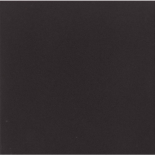 "Elements 12"" x 12"" Floor & Wall Tile in Super Black"