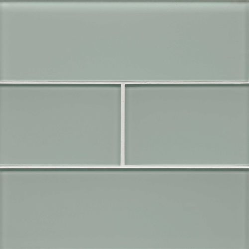 "Hamptons 4"" x 12"" Wall Tile in Surf"