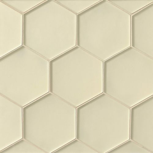 "Verve 4-7/8"" x 5-5/8"" Wall Mosaic in Luminary"