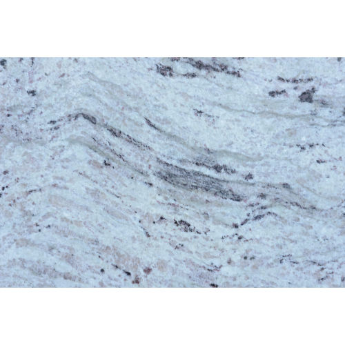 River White Granite in 3 cm