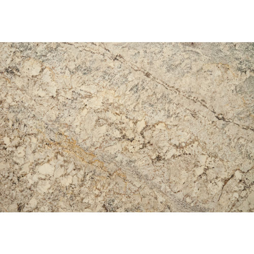 White Spring Granite in 2 cm