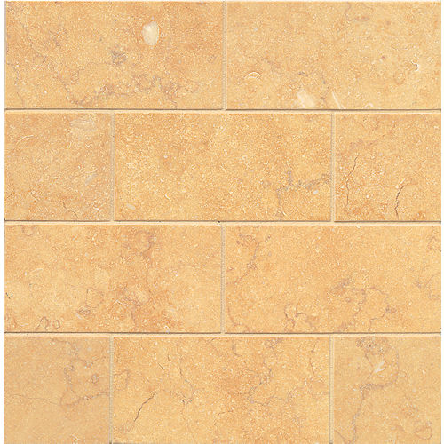 "Ambre 3"" x 6"" Floor & Wall Tile"