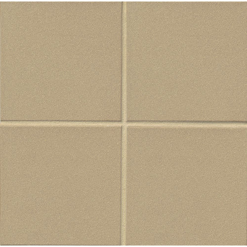 "Metropolitan 8"" x 8"" Floor & Wall Tile in Buckskin"