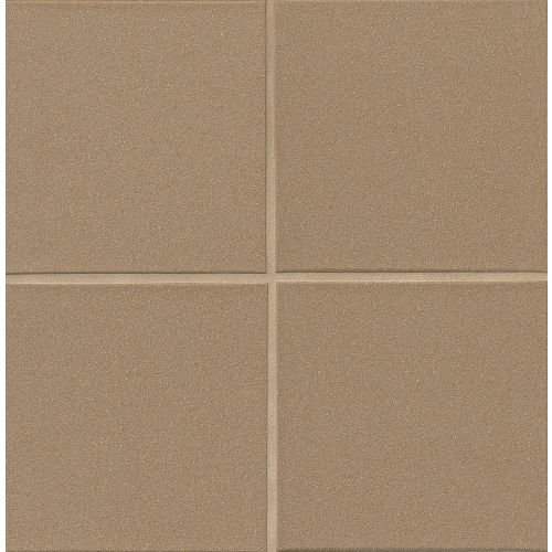 "Metropolitan 8"" x 8"" Floor & Wall Tile in Boulevard"