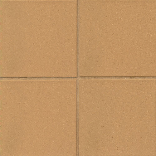 "Metropolitan 8"" x 8"" Floor & Wall Tile in Adobe"