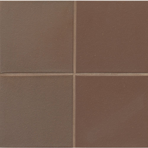 "Metropolitan 8"" x 8"" x 1/2"" Floor and Wall Tile in Cordoba"