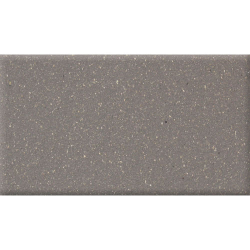 "Metropolitan 4"" x 8"" x 1/2"" Floor and Wall Tile in Puritan Gray"