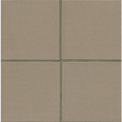 "Metropolitan 8"" x 8"" Floor & Wall Tile in Puritan Gray"