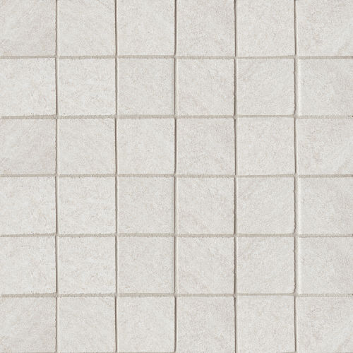 "Watermark 2"" x 2"" Mosaic in Ivory"