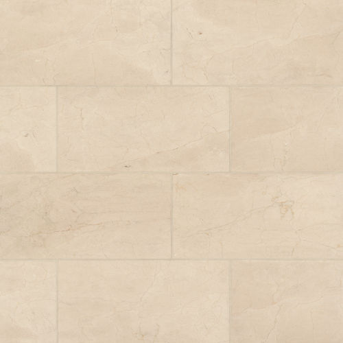 "Crema Marfil Select 12"" x 24"" Floor & Wall Tile"