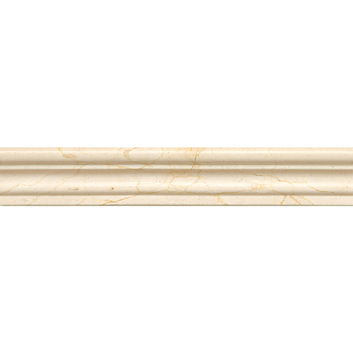 "Crema Marfil Select 2"" x 12"" Trim"