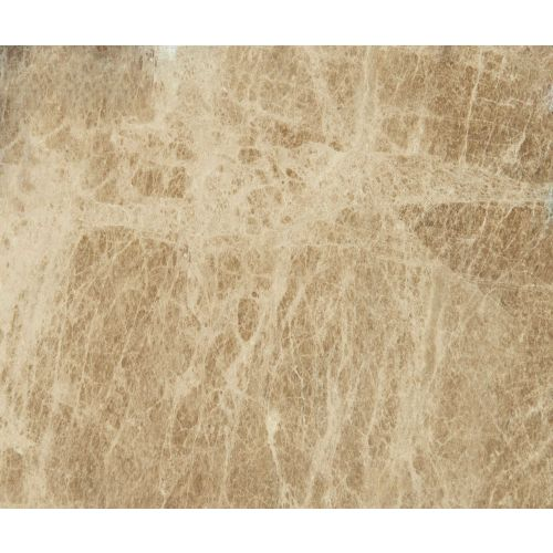 Emperador Light Marble in 2 cm
