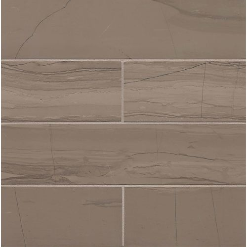 "Lennox Grey 3"" x 12"" Floor & Wall Tile"