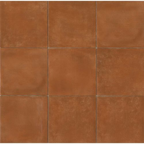 "Cotto Nature 14"" x 14"" Floor & Wall Tile in Sicilia"