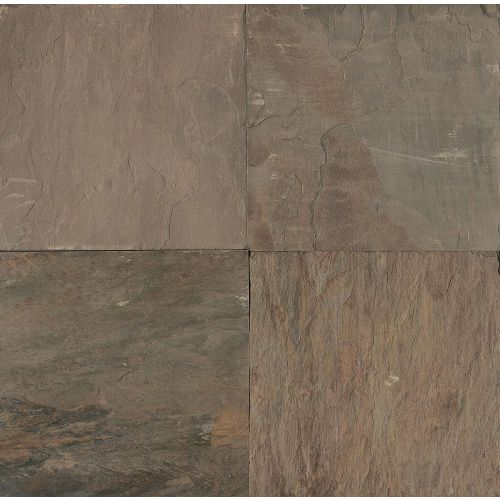 "Autumn Gold 24"" x 24"" Floor & Wall Tile"