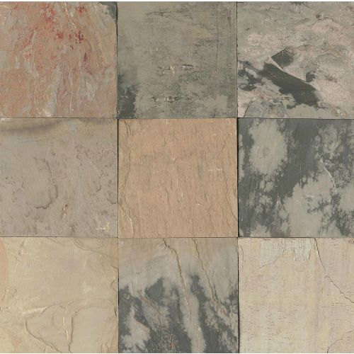 "Autumn Mist 12"" x 12"" Floor & Wall Tile"