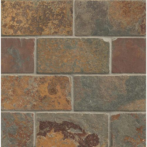 "Butterscotch 3"" x 6"" Floor & Wall Tile"