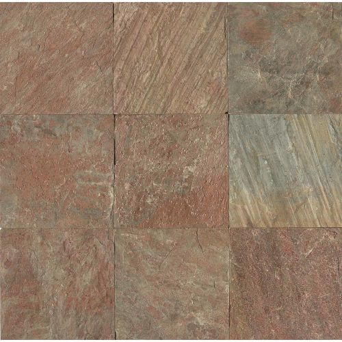 "Copper 16"" x 16"" Floor & Wall Tile"