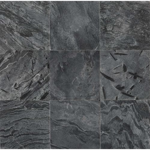 "Platinum 12"" x 12"" Wall Tile"