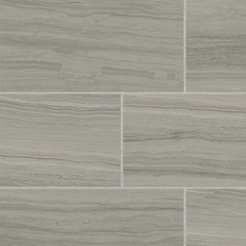 "Highland 18"" x 36"" Floor & Wall Tile in Greige"